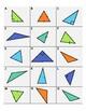 Classifying Triangles Sort