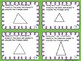 Geometry - Classify Triangles Task Cards