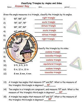 Triangles   Free Math Worksheets furthermore Quiz   Worksheet   Acute Triangles   Study as well Angles of a Right Angled Triangle Worksheet   Worksheet moreover Edurite     Congruent Triangles Worksheets   Congruence of in addition Geometry Worksheets   Triangle Worksheets as well Triangles  identifying and finding missing angles   Geometry together with Basic Geometry also Trigonometry Inverse Function Worksheet moreover  further Area of Triangles Worksheets further Trigonometry   finding angles   worksheet by Tristanjones   Teaching together with Angles in a Triangle Worksheet   Solve My Maths likewise Geometry Worksheets   Triangle Worksheets as well Angles in triangle worksheet by michaelgrange   Teaching Resources moreover Clifying Triangles by Angles and Sides Practice Worksheet and together with . on degrees in a triangle worksheet