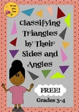 Classifying Triangles by Their Sides and Angles
