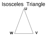 Classifying and Measuring Triangles