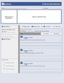 Editable Classlook: Back to School Template (Facebook Profile) Google Doc & PDF