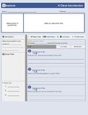 Editable Classlook: Back to School Template (Facebook Prof