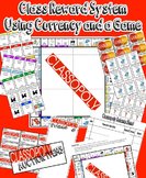 Classopoly Reward System: Gamilfy Your Classroom with a Co