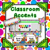 Classroom Accents - Bright Dots