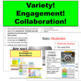 Classroom Activity, Management, Interaction via AVID PowerPoint