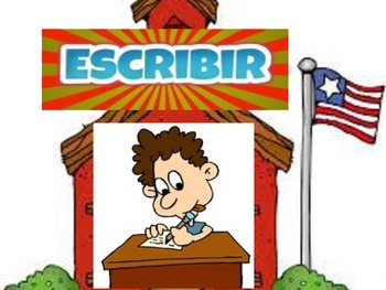 Classroom Activity Signs in Spanish (8)