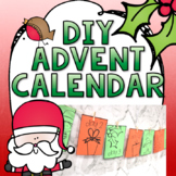 Classroom Advent Calendar (Random Acts of Kindness)