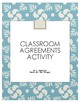 Classroom Agreements
