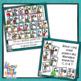 Classroom Alphabet, Color, Number and Shape Poster Bundle