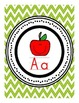 Classroom Alphabet Set