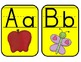 Classroom Alphabet Word Wall