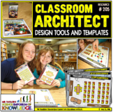 Classroom Architect: Design Tools and Templates