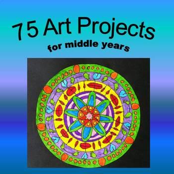 Classroom Art Activities By John Proctor Teachers Pay Teachers