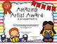 Classroom Awards - 40 Certificates (Editable)!