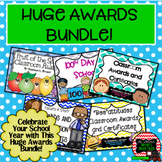 Classroom Awards Bundle for Private or Christian Schools