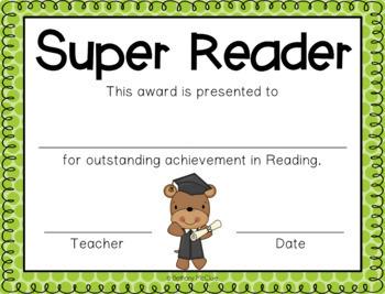 EDITABLE Awards and Certificates   Classroom Awards - Big Dots