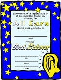 Classroom Awards Collection:  Humorous, Encouraging Awards