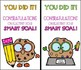 Classroom Awards, Coupons, and Goal-Setting Forms!