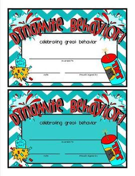 Classroom Awards and Certificates Pack