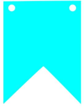 Classroom Banner SVG Cut