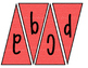 Classroom Banner (red chevron)
