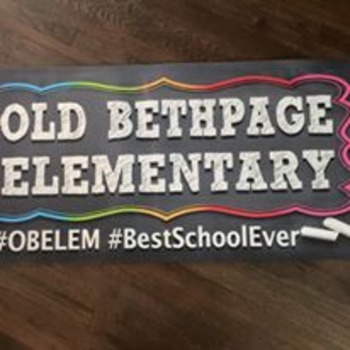 Classroom Banner Personalized