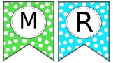 Classroom Banners Plus Emoji Banners