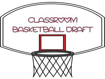 Classroom Basketball Draft