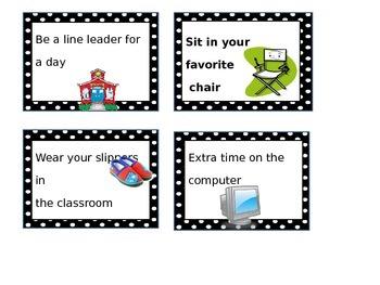 Classroom Behavior