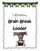Classroom Behavior Book Incentives