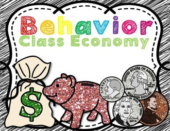 Classroom Behavior Economy System
