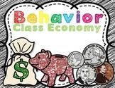 Classroom Behavior Economy System