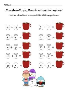 Hot Chocolate Party - Behavior Management