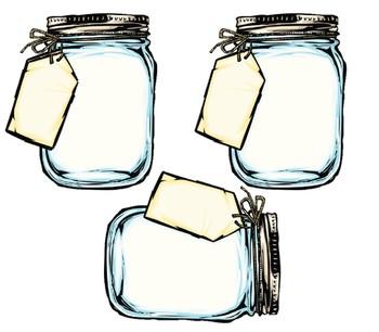 Classroom Behavior Marble Jar