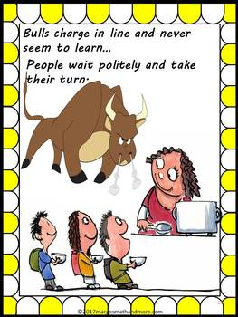 #backtoschool Classroom Behavior Posters with Animal Analogies