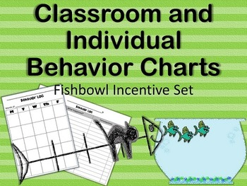Classroom and Individual Behavior System
