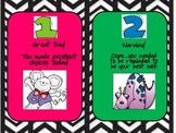 Classroom Behavior Tool