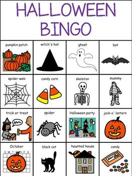 Classroom Bingo Bundle - Boardmaker VALENTINE'S DAY Bingo