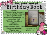 Birthday Book