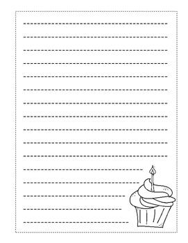 Student Birthday Book