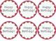 Classroom Birthday Celebration Flower Pack