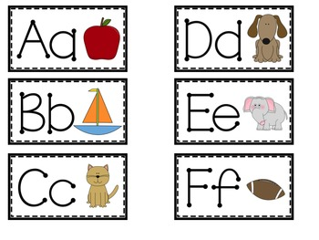 Classroom Book Bin Labels : Alphabet, Holidays & Basic Themes