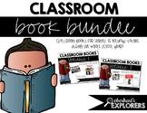 Classroom Book Bundle: Volume 1 and 2