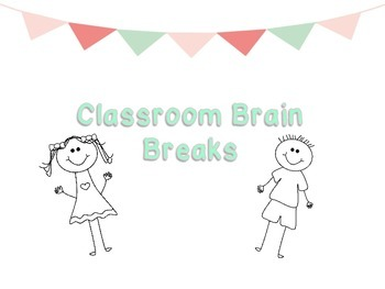 Classroom Brain Breaks