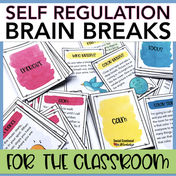 Classroom Movement Breaks