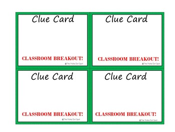 Classroom BreakOut- Rounding