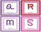 Classroom Bundle~ CAFE, ARMS, CUPS, CLUE Valentine's Day Bulletin Board Display