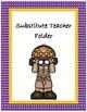 Classroom Bundle~ Purple Polka Dot with Gold Trim Detective