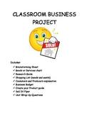 Classroom Business Unit (Economics)